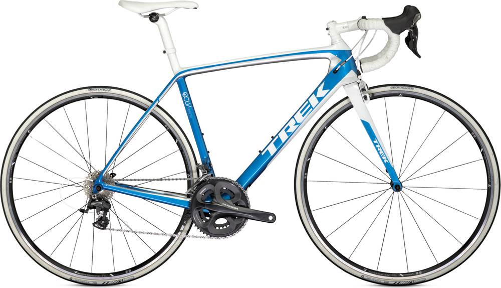 2013 Trek Madone 6.2 H1 (Double)