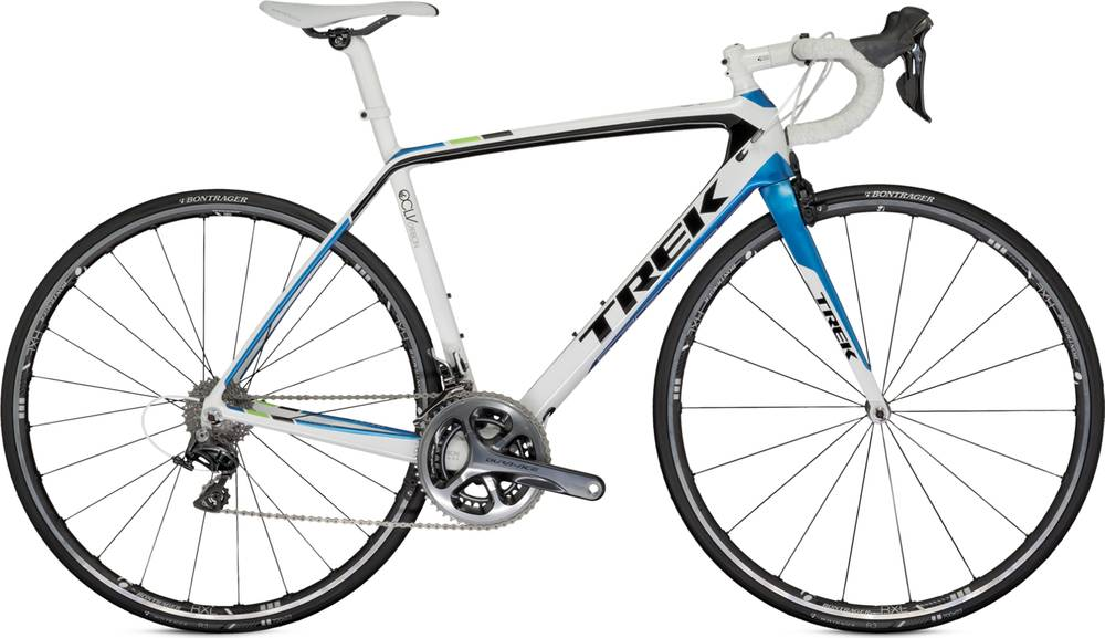 Madone 7.7 H1 (Double)