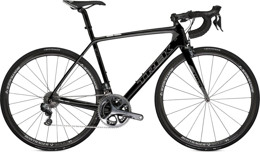 2013 Trek Madone 7.9 H1 (Double)