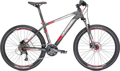 f1ddf72fe50 2014 Trek 4300 – 99 Spokes – Bicycle Comparisons, Insights, and Trends
