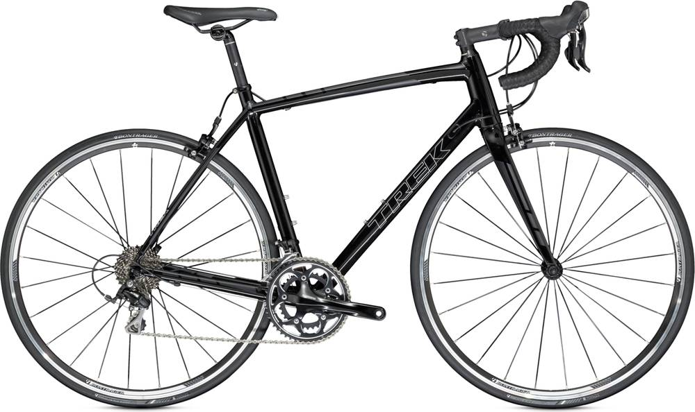 2014 Trek Madone 2.1 H2 Triple
