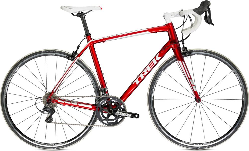 Madone 2.5 H2 Compact