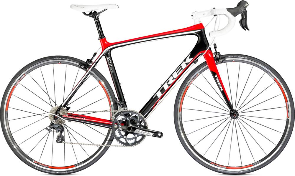 2014 Trek Madone 3.5 H2 Compact UK