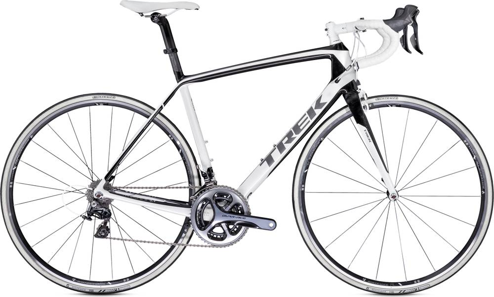 2014 Trek Madone 5.9 H2 Compact Dura-Ace