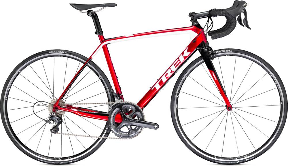 2014 Trek Madone 6.2 H1 Double