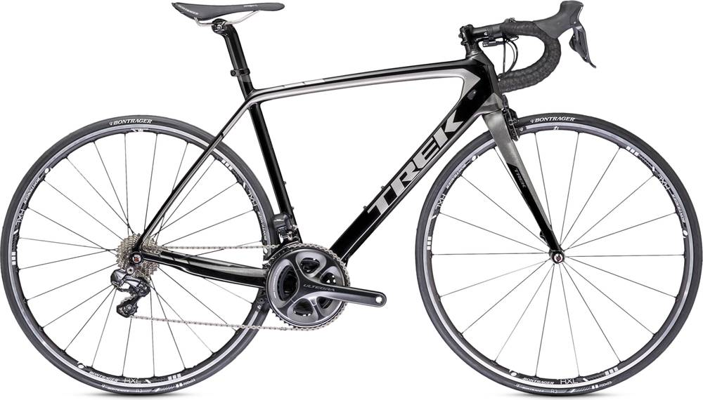 2014 Trek Madone 6.5 H1 Double