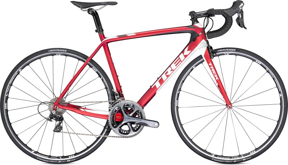 2014 Trek Madone 7.7 H1 Double