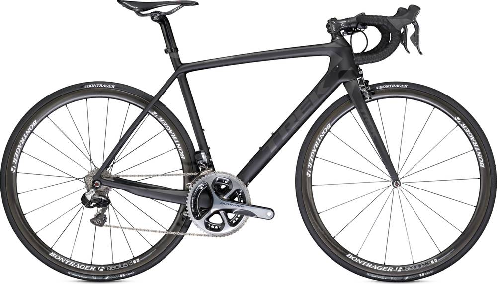 2014 Trek Madone 7.9 H1 Double