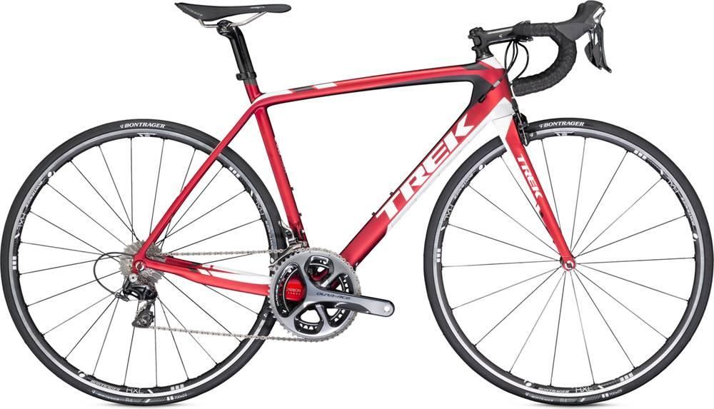 2015 Trek Madone 7.7 H2 Compact