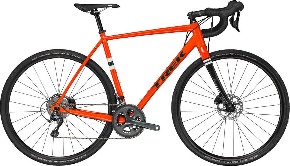 2019 Trek Checkpoint ALR 4