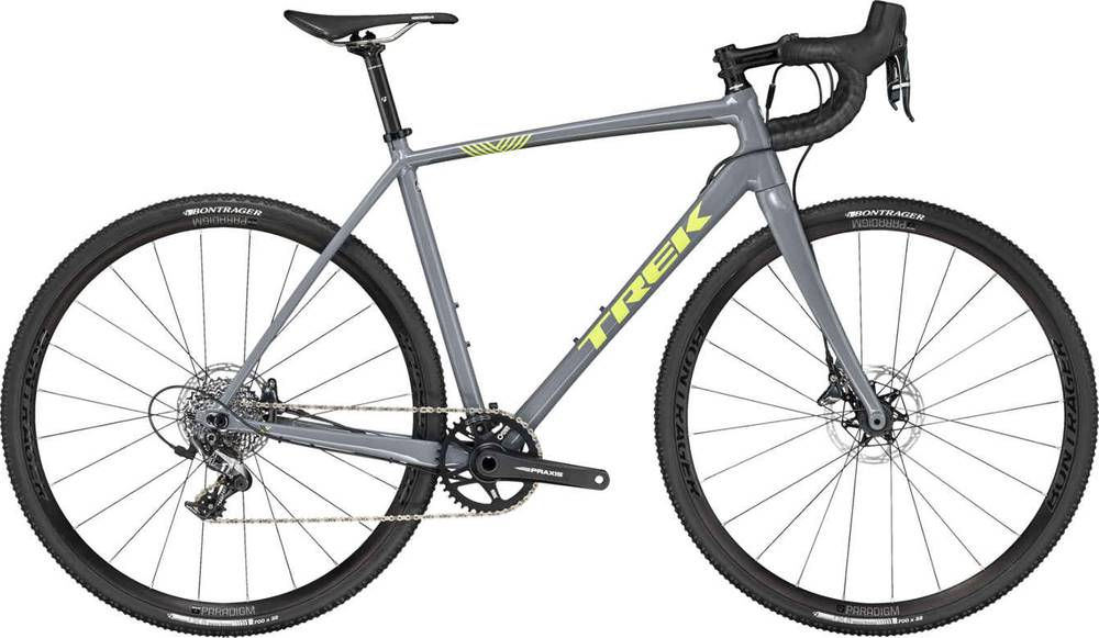 2019 Trek Crockett 7 Disc
