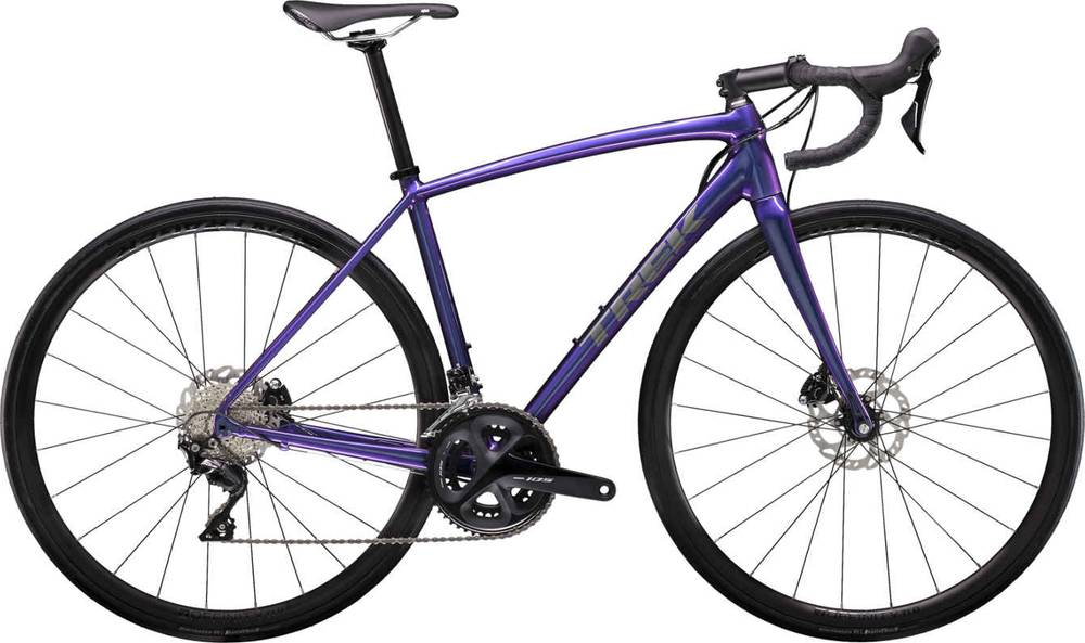 2019 Trek Émonda ALR 5 Disc Women's