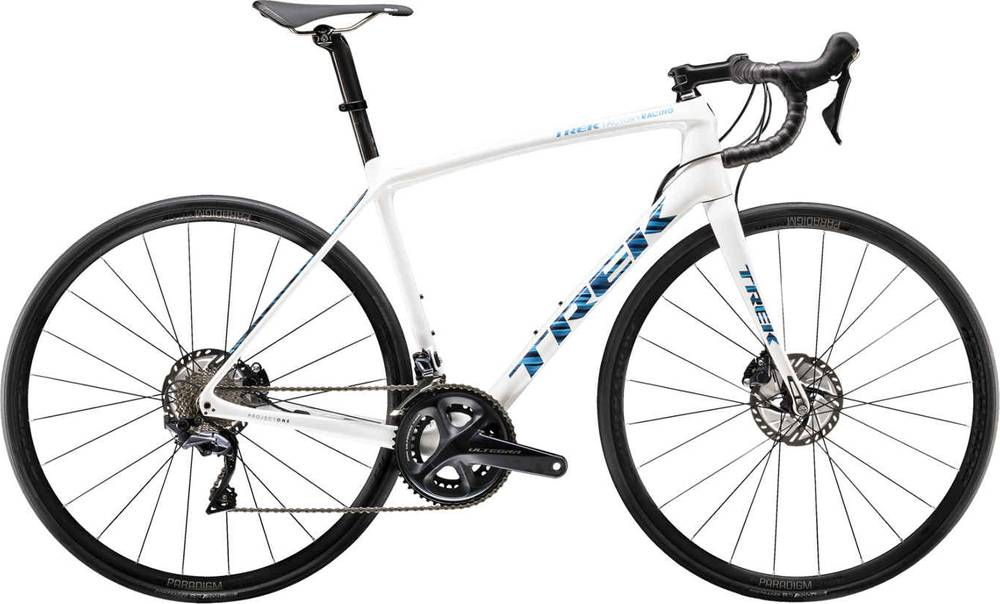 2019 Trek Émonda SLR 6 Disc Women's