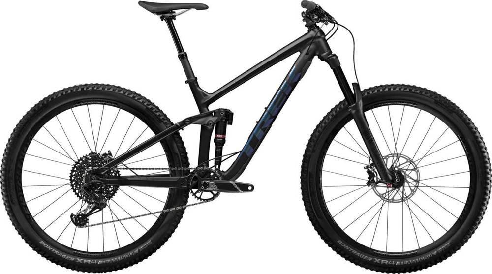 2019 Trek Slash 8 29
