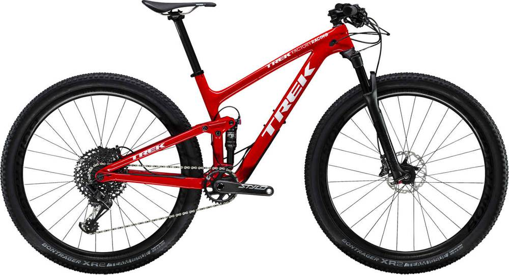 2019 Trek Top Fuel 9.8 SL