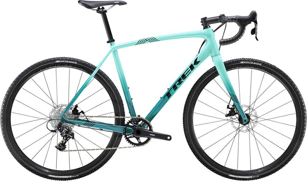 2020 Trek Crockett 4 Disc