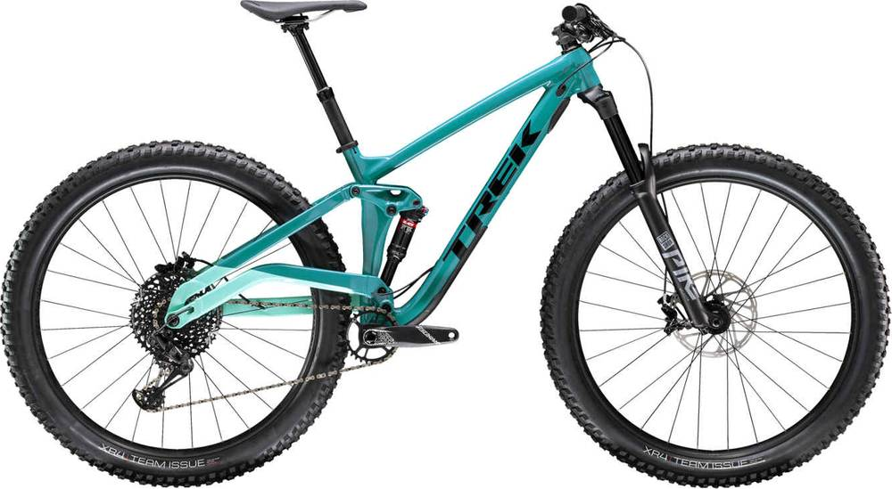 2020 Trek Full Stache 8