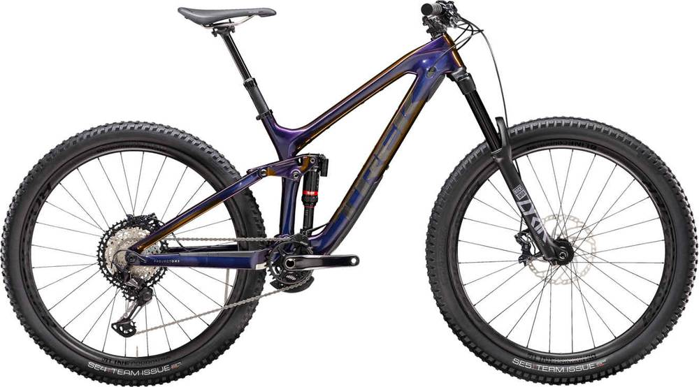 2020 Trek Slash 9.8 XT