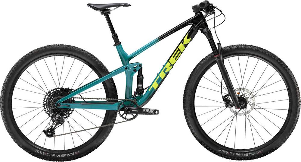 2020 Trek Top Fuel 9.7