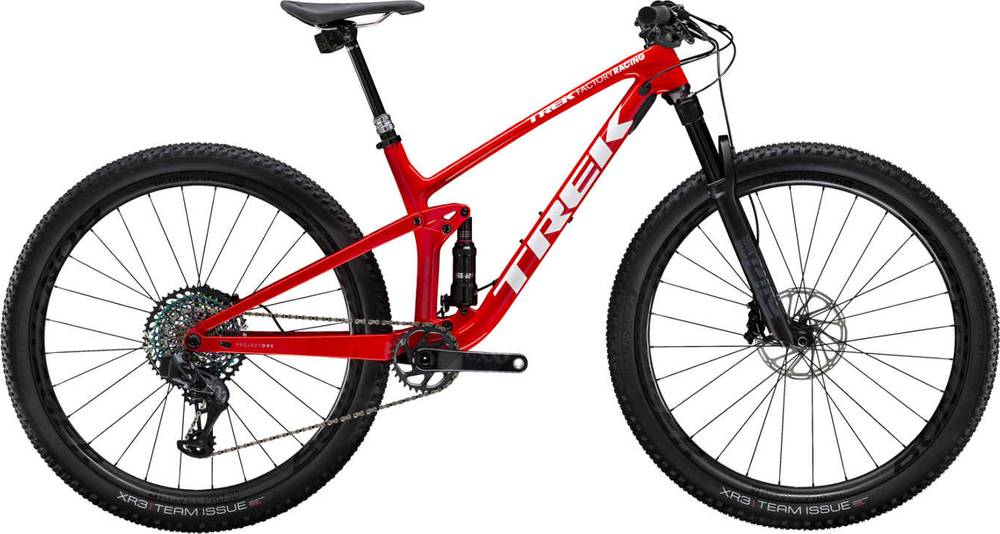 2020 Trek Top Fuel 9.9 XX1 AXS