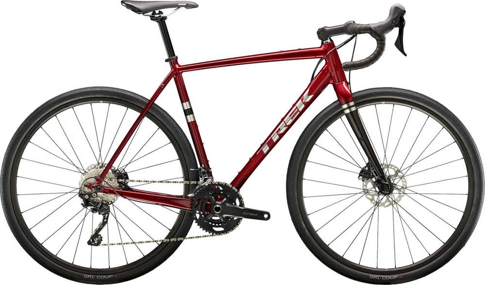 2021 Trek Checkpoint ALR 4