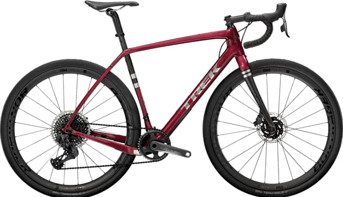2021 Trek Checkpoint SL 7