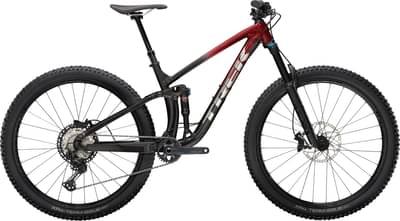 2021 Trek Fuel EX 8 XT