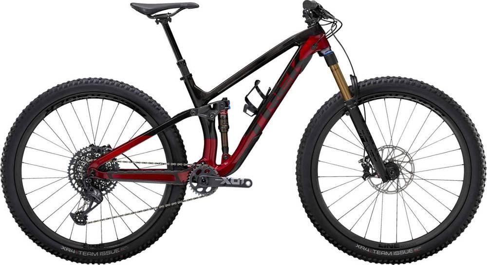 2021 Trek Fuel EX 9.9 XO1