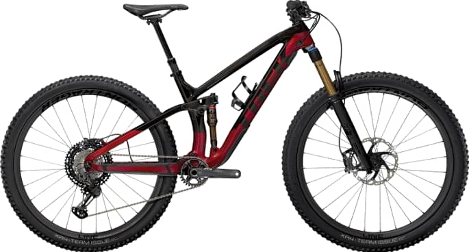 2021 Trek Fuel EX 9.9 XTR