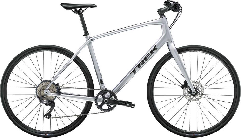 2021 Trek FX Sport Carbon 4