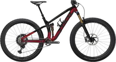 2022 Trek Fuel EX 9.9 XTR