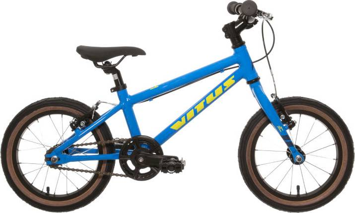 2019 Vitus 14 Kids Bike