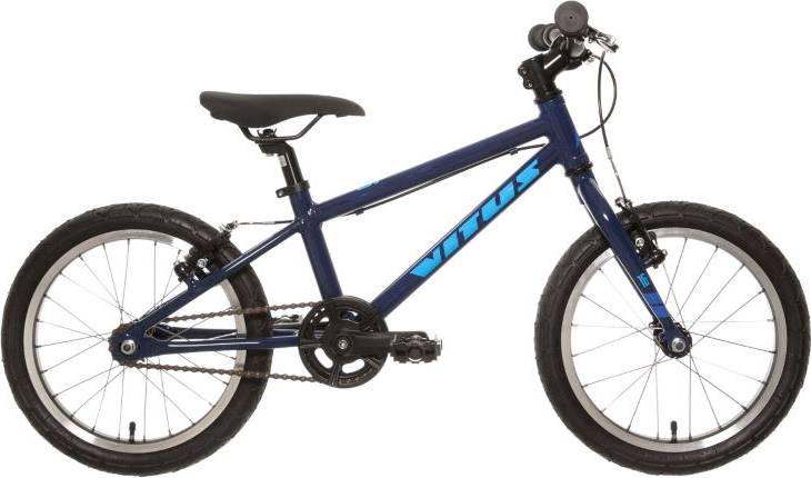 2019 Vitus 16 Kids Bike
