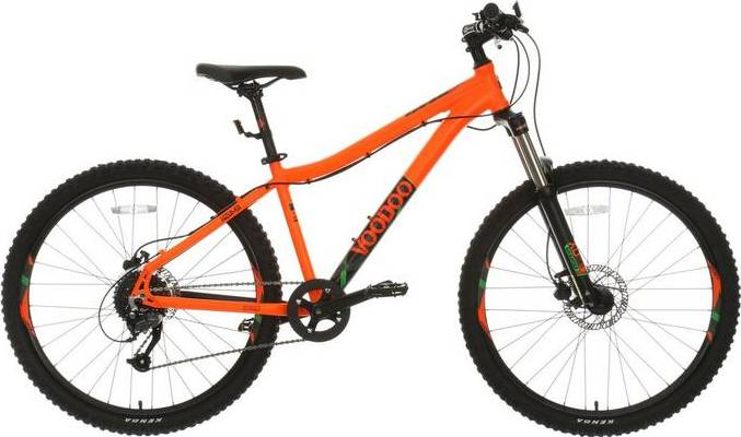 2020 Voodoo Nzumbi Junior Mountain Bike