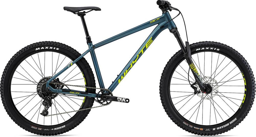 2019 Whyte 901