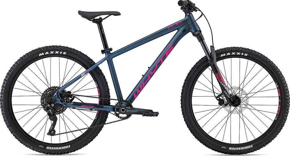 2020 Whyte 802 Youth