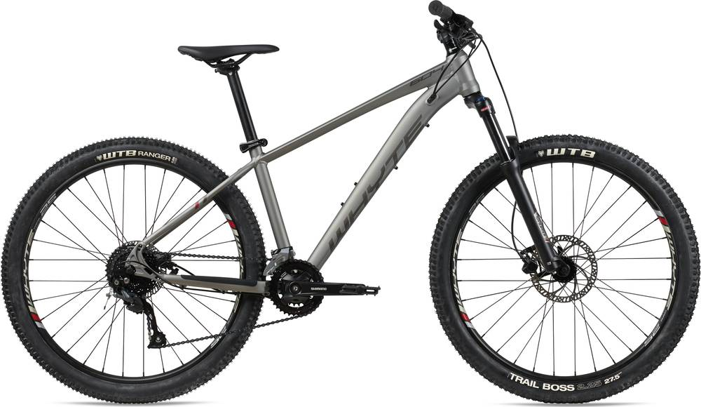 2021 Whyte 604 COMPACT v2