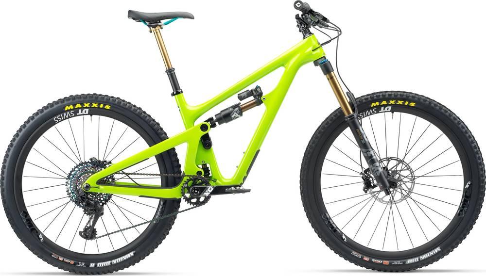 2020 Yeti SB150 — T/Series / T3