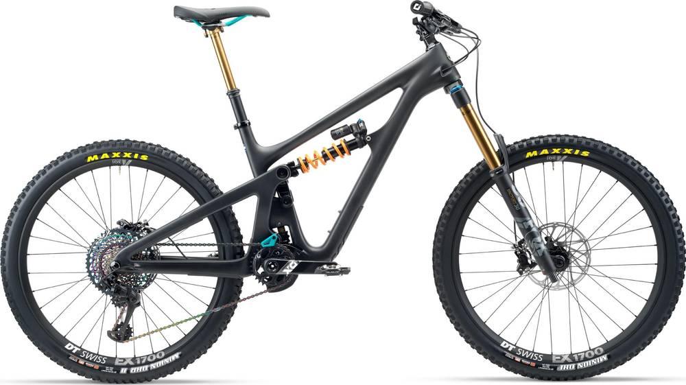 2020 Yeti SB165 — T/Series / T3